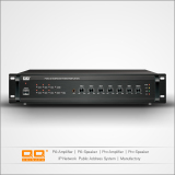 LPA-280 Pre-Amplifier PA 6zone Serise Catalogue