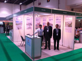 2014 Agrame Exhibition