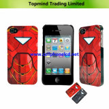 Iron Man Armor Mobile Phone Back Cover for iPhone 4g 4s