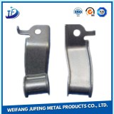 Stainless Steel/Aluminum Metal Stamping Parts Working Fabrication