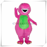 Cartoon Character Mascot Costume