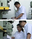 Quality Inspection and Management