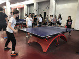 2017.7 chanta Women′s Table Tennis