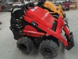 mini skid steer loader for Saudi Arabia