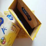 Milk powder box-Enfomil a+