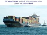 Lowest Sea Freight to Australia