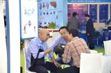 news briefing for launching new servo valves at PTC ASIA 2014