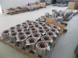 Blower Motor Production