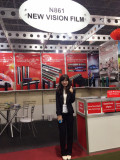 Our Auto Fair in Brazil