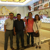 customers from Thailand