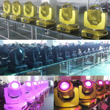 New 280W 10r Stage Beam Spot 3in1 Moving Head Wash