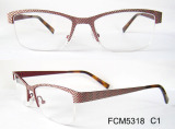 Super slim Metal optical frame