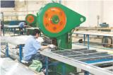 aluminum extrusion cutting machine