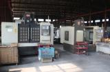 CNC & Lathe & Polishing -1