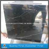cheap black marble-nero marquina