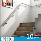 High Quality Stainless Steel Staircase Handrial Systems