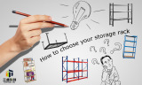 How to choose your Storage Rack