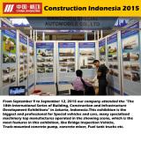 Construction Indonesia 2015