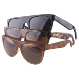 New Fashion High Quality Polarized Acetate Sunglasses