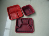 PP fast food tray