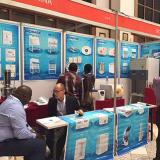 BIOBASE at Medic East Africa exhibition 2016 in Narobi, Kenya