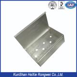 aluminum sheet metal parts