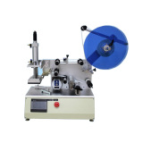 Table Labeling Machine