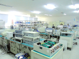 Parts & Apparatus Test