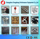 spigot truss accessories