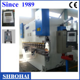 HOT SALE HYDRAULIC PRESS RBAKE MACHINE HYDRAULIC BENDING MACHINE