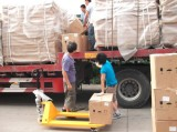 Shipping floor scale 02
