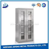 High Precision Sheet Matal Stamping Cabinet