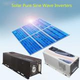 Solar Pure Sine Wave Inverter 500w~10KW