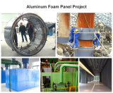 Aluminum Foam Panel Project