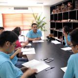 WPC sales team