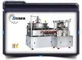 GZF30-6 Can Filling And Sealing Machine