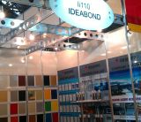 IDEABOND participated in the Brasil Feicon Exhibition in Sao Paulo in 2014