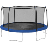 12FT trampoline for ages 6 up