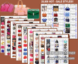 High class Synthetic handbags