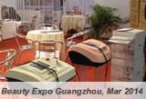 Guangzhou Beauty Exhibition 2014