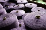 Spinning PP yarn