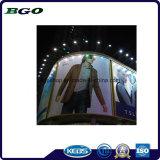 PVC Frontlit Flex Banner X-Banner Material Canvas (500dx1000d 18X12 610g)