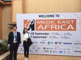 Medic East Africa 2016 Held In Nairobi