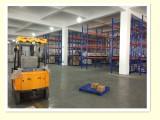Finished Warehouse