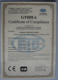 CE Certification of Air Conditioner