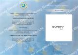 Germany Syney Tech Certificate