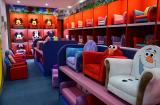 Disney sofas