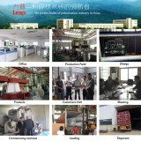 We are the leader of pulverization industry in china