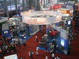 10th China Shenzhen International Machinery Manufacturing Industry Exhibition