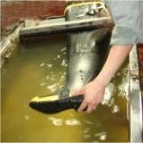 waterleakage testing